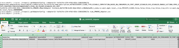Lab_VMWARE_Adpater
